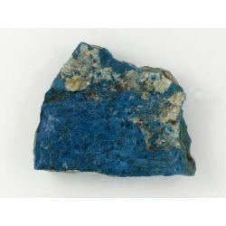 Aerynit - rzadki minerał - Hiszpania