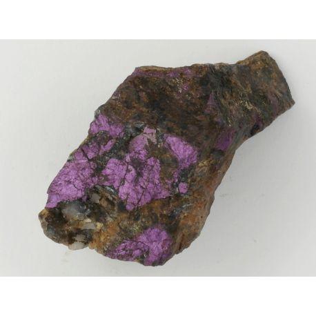 Purpuryt - Namibia
