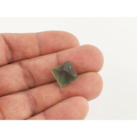 Fluoryt - ośmiościan - Chiny