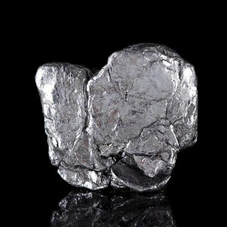 Molibdenit - błyszcz molibdenu - Norwegia