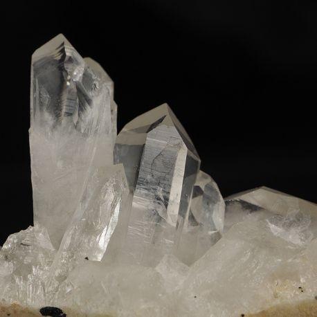 Kryształ górski - Madagaskar