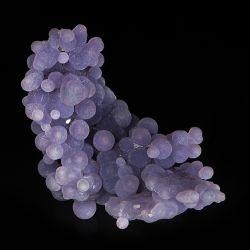 Chalcedon winogronowy - sferolity - Indonezja