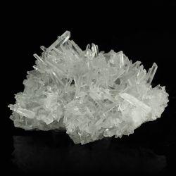 Kryształ górski - Bułgaria