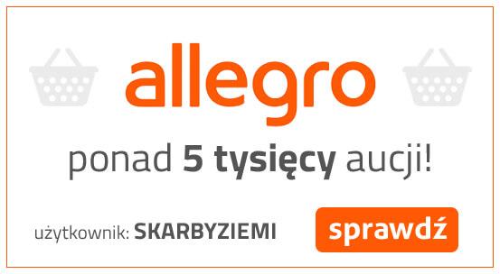 Allegro SkarbyZiemi
