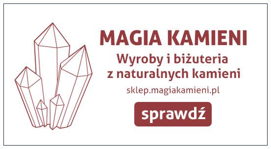 Sklep Magia Kamieni
